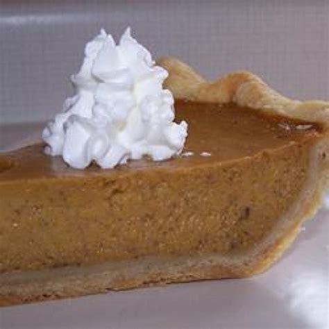 mrs sigg s fresh pumpkin pie recipe just a pinch recipes
