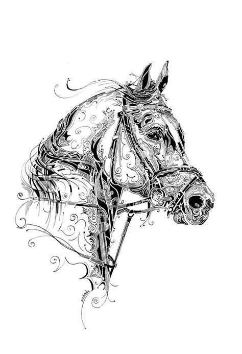 tattoo pen india 343 best sketches images on pinterest horses pyrography