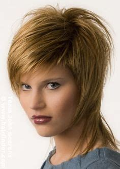 hairstyle poof crown long layers 1000 images about creative cuts medium on pinterest
