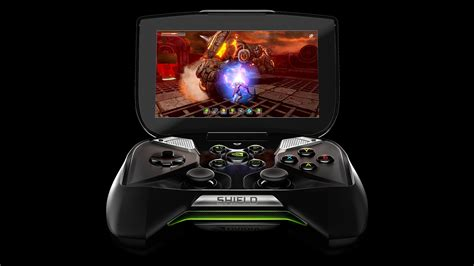 test nvidia shield portable spielkonsole notebookcheck