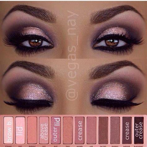 3 Eyeshadow Naked3 Terbaru New makeup 3 look 2056911 weddbook