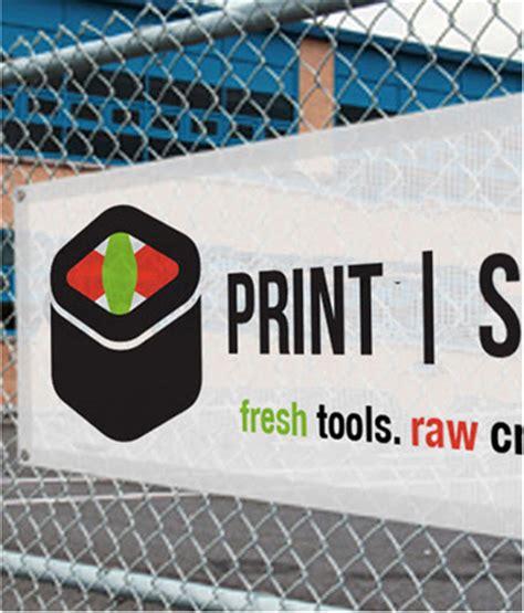 printable mesh banner mesh banner printing