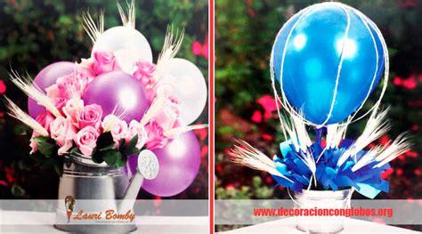 decorar con globos jardin 18 adornos y arreglos con globos ideas originales para tus