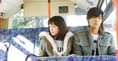 film jepang romantis action movie romantis jepang say i love you live action 2014
