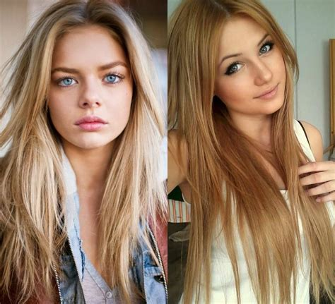 tips for middle part cuts mid part hairstyles for perfect symmetry hairstyles