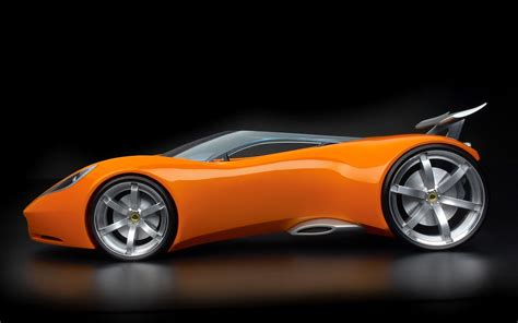 orange sports cars orange sports car wallpapers and images wallpapers