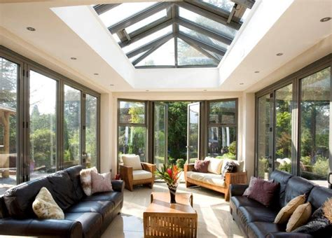 Kitchen Diner Lighting Ideas orangery conservatory or glass extension differences