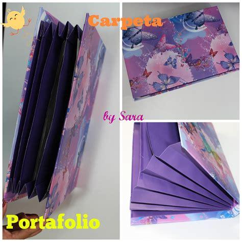 imagenes de portafolios para ninos portafolio o carpeta youtube