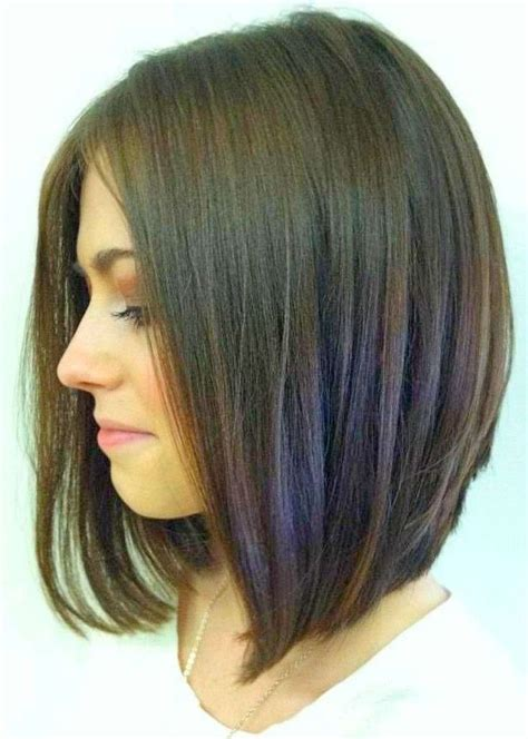 medium bob hairstyles front back 27 long bob hairstyles beautiful lob hairstyles for