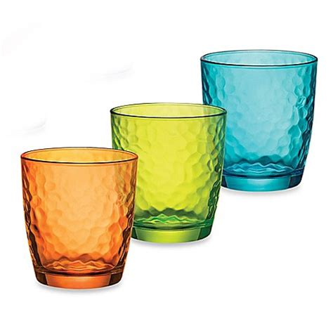 bed bath and beyond glasses bormioli rocco palatina rocks glasses set of 6 set of 6
