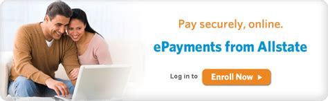 Allstate Online Payments   ePayments