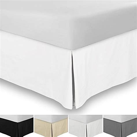 split corner bed skirt srp bedding real 350 thread count split corner bed skirt
