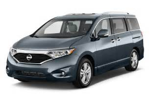 Nissan Quest 2015 2013 Nissan Quest Reviews And Rating Motor Trend