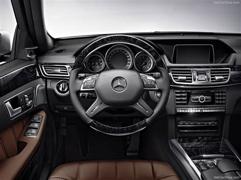 mercedes e class picture 108 of 147 interior