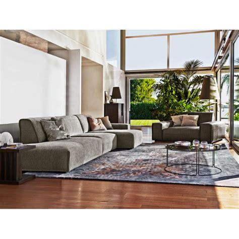 di tre divani divano monolith di tre italia