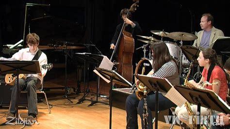 jazz rhythm section 101 styles