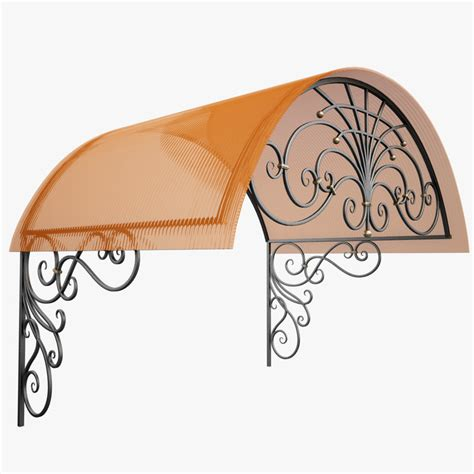 wrought iron awnings max wrought iron awning