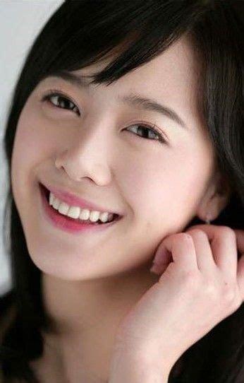 artis korea koo hye sun profile  foto
