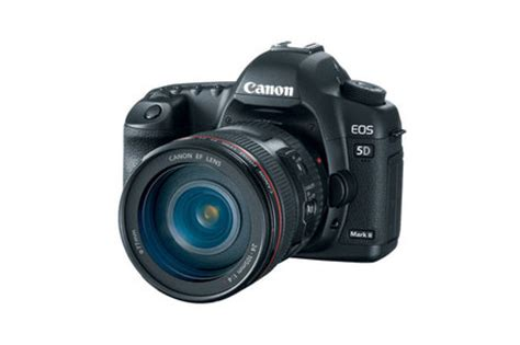 canon eos 5d mark ii ef 24 105mm f/4l is lens kit | canon