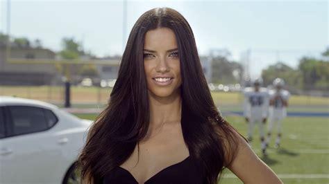 Lima Kia Supermodel Lima In A World Cup