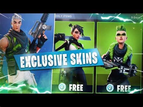 new dakotaz wolf skin coming free to xboxps4pc fortnite