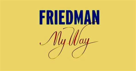 libro my way from the recensione di my way l ultimo libro di alan friedman afterclap