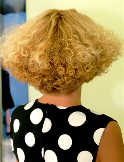 permed stacked bobs of the 80s and 90s bobs style and love this on pinterest
