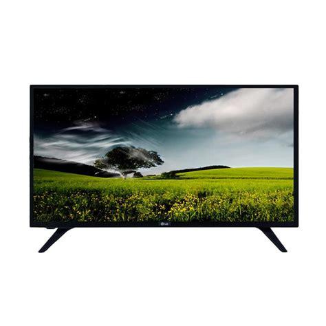 Led Tv Lg 32 Inch Baru jual lg 32lj500d flat hd led tv 32 inch dvb t2