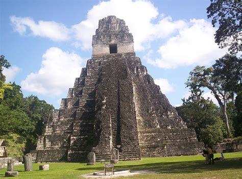 imagenes de monumentos mayas tecnolog 236 a principales destinos y monumentos