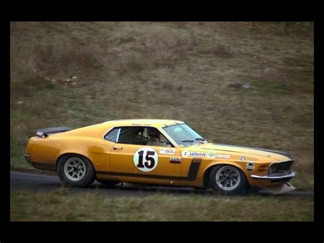 1970 ford mustang boss 302 trans am race car body in white bud 1969 ford mustang boss 302 1970 trans am race washington