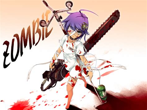 anime genre action gore 11 january 2011 randomness thing