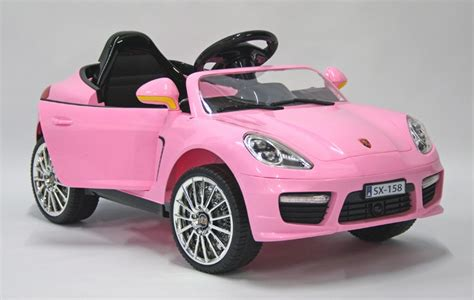 pink luxury cars electric car luxury suv 12v pink