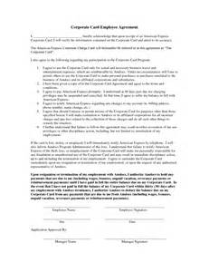Employee Credit Card Agreement Template Best Photos Of Employee Equipment Issue Form Employee Equipment Loan Form Equipment