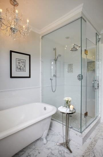 ensuite master bath elegant master ensuite traditional bathroom toronto