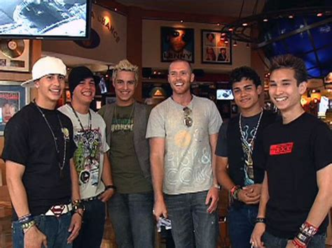 Menudo Reforming For Mtv Reality Series by Go For The New Menudo