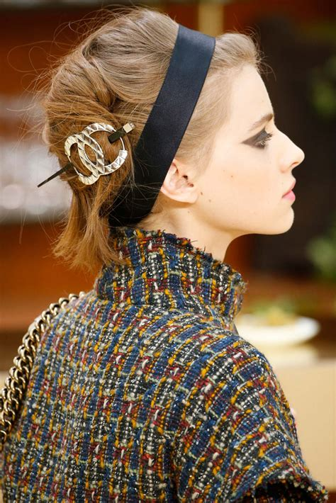 whats trending in hair jewelry latest hair accessories trend headbands clips 2015 2016