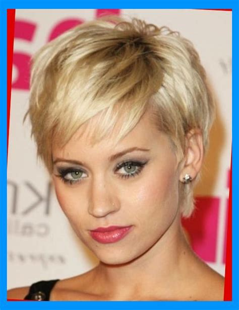 haircut for round face and fat body short haircuts for round fat faces for the your haircut