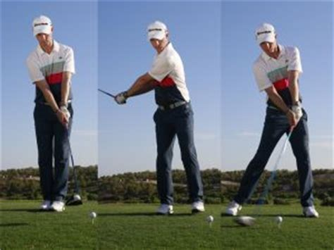 luke donald swing speed golf tips increase your swing speed golf monthly
