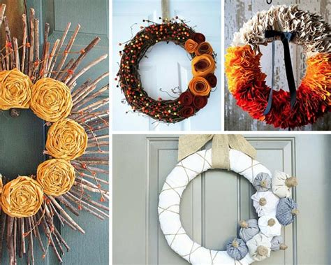 fall home decor diy diy fall decor projects diy projects craft ideas how to