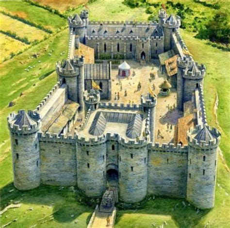 siege on castle steve 17 best images about historic illustration steven noon on