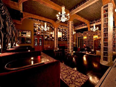 Top Bars In by The 10 Best Bars In The L A Area Business Insider