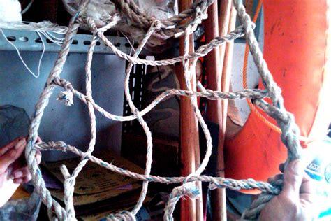 Kain Jala Jaring jaring kapal central terpal jakarta