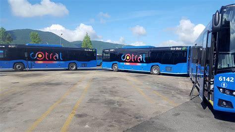 cotral mobile roma cotral da luned 236 in vigore l orario estivo
