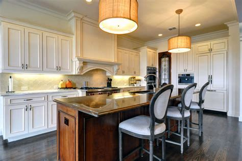 Spanish Colonial   Contemporary   Kitchen   dallas   by