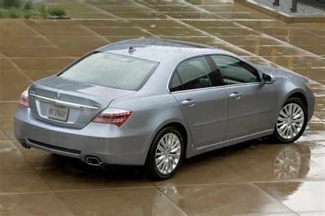 acura rl 2008 for sale 2012 acura rl reviews specs and prices cars