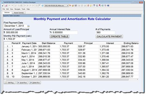 how to do an amortization table amortization tables brokeasshome com