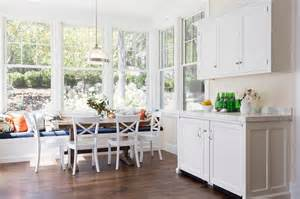 breakfest nook breakfast nook design ideas