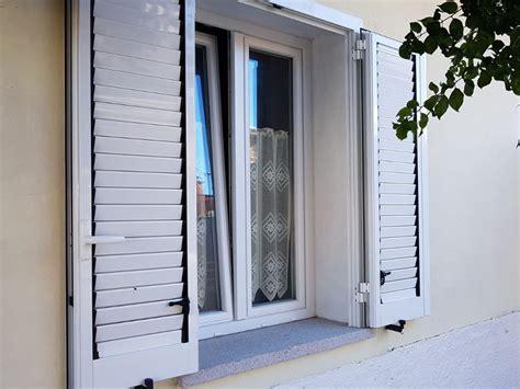 finestra persiana finestra pvc persiana alluminio1 il serramento