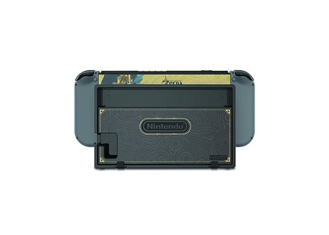 Switch Hori Breath Of The Stater Kit a look at the pdp breath of the nintendo switch accessories idealist