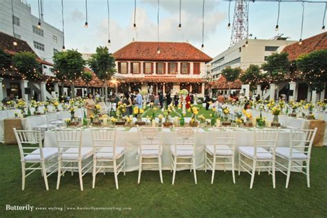 semi outdoor wedding venue bandung 7 recommended semi outdoor wedding venues in jakarta